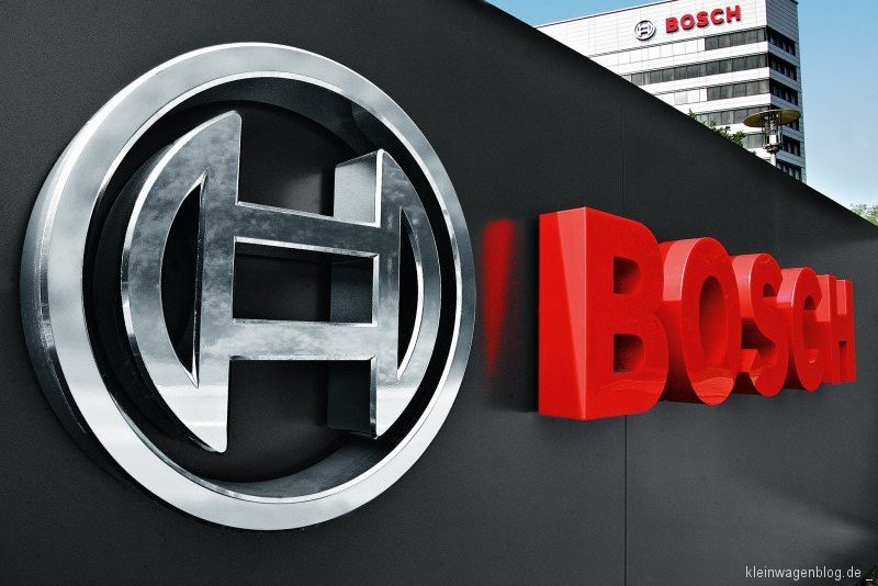 Zukunftsmarkt Fahrzeugcomputer: Bosch erhält Aufträge in Milliardenhöhe