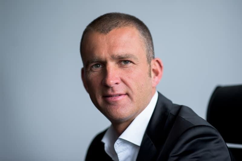 Wechsel im Führungskreis BMW Vertrieb Deutschland