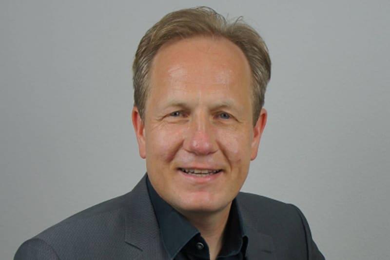 """Christian Andersen, Mitsubishi: """"Die Digitalisierung wird sich weiter beschleunigen"""""""