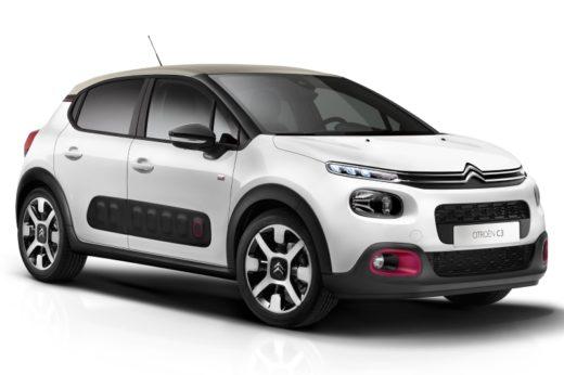 Citroën-C3 ELLE