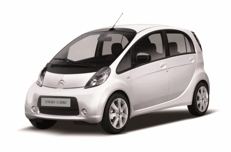 Citroën-C-Zero