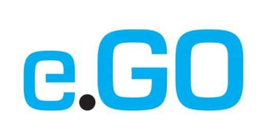 e.GO-Logo