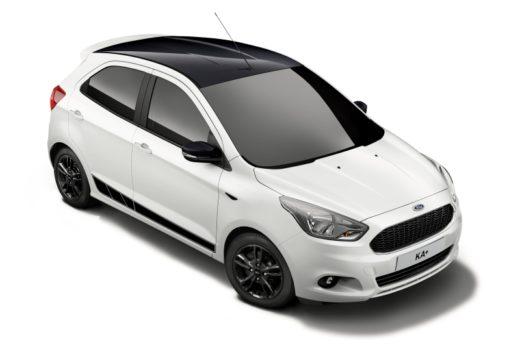 Ford-KA-Black-Edition
