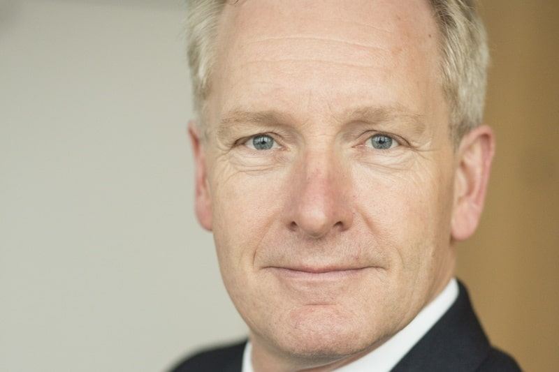 Hans Jörg Klein wird neuer stellvertretender Vorsitzender der Geschäftsführer der Ford-Werke GmbH