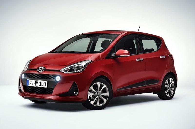 Video: Hyundai i10 für unter 10.000,– Euro | Fahrbericht | Fahr doch