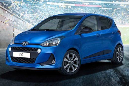 Hyundai-i10 Passion