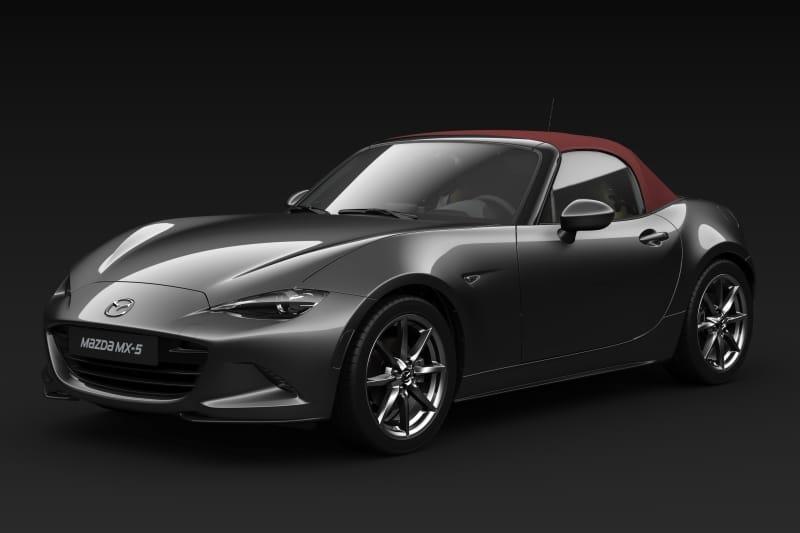 Video: Die Geschichte des Mazda MX-5 | GO! Das Motormagazin
