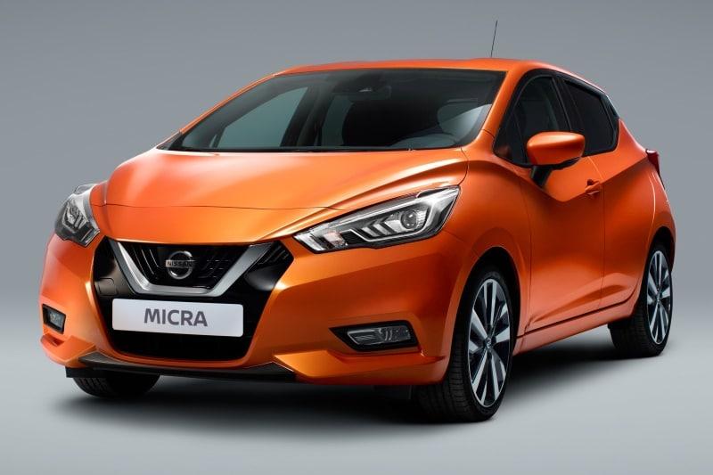 Neuer Innenraumfilter für Nissan Micra verfügbar