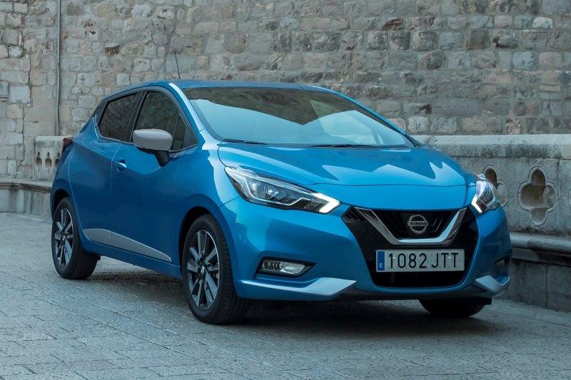 Nissan offeriert Fünf-Jahres-Flatrate beim Neuwagenkauf