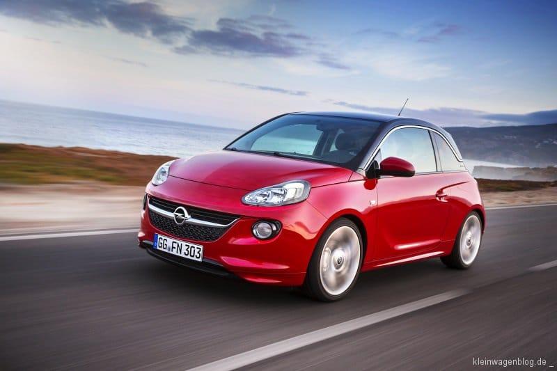 """Sparen mit der """"Opel-Autoversicherungs-Flat"""""""