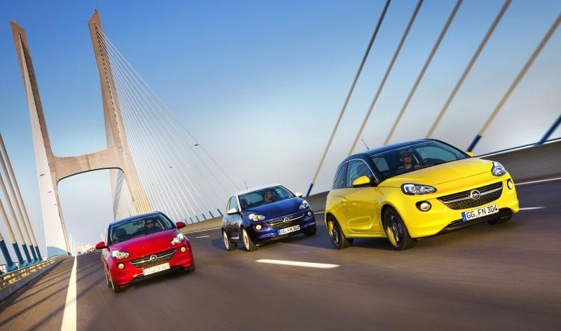 "Diesel alt gegen neu: ""Opel-Umweltprämie"" ins neue Jahr verlängert"