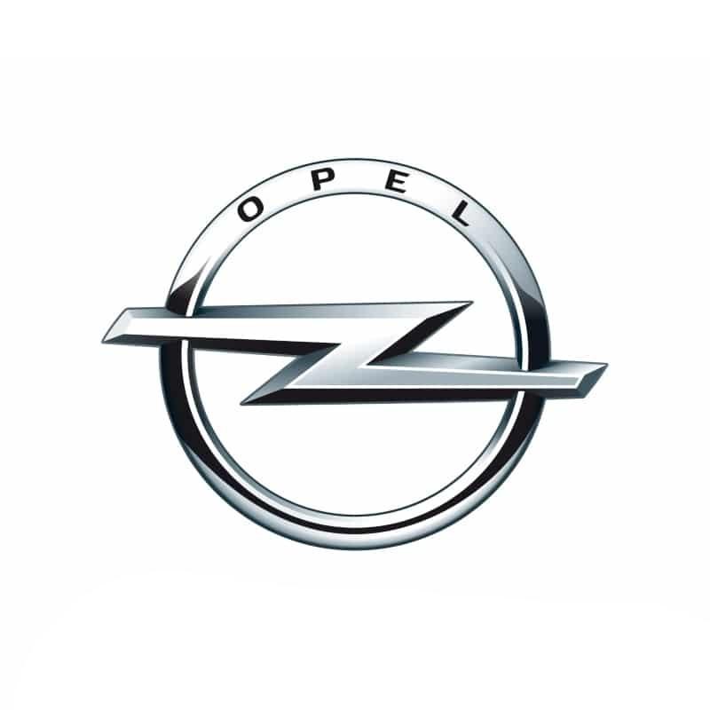 """Opel Adam und Karl als """"120 Jahre""""-Sondermodelle"""