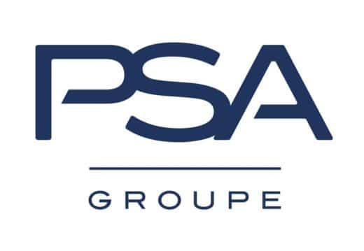 PSA Groupe-Logo