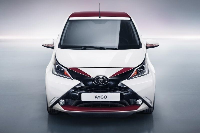 Video: 2018 Toyota Aygo 1.0L x-trend – Kaufberatung, Test, Review | Ausfahrt.tv