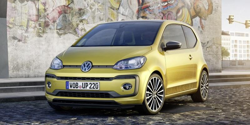 Volkswagen-Konzern verlängert Umweltprämie in Deutschland
